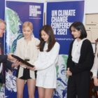 BLACKPINK Appointed Official Advocates For UN Climate Change Conference