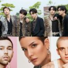 German Radio Station And DJ Issue 2nd Apology For Racist Remarks About BTS; MAX, Halsey, And Lauv Speak Out To Show Support For The Band