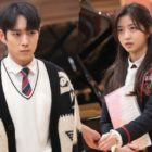 """Kim Young Dae And Kim Hyun Soo Reunite With Mixed Feelings In """"The Penthouse 2"""""""