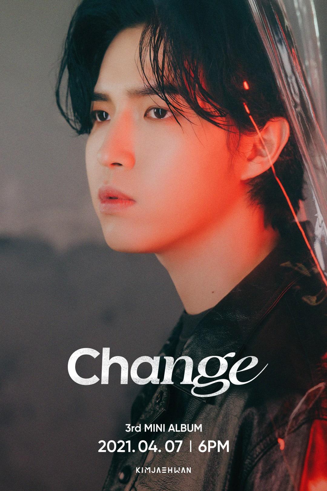 Kim Jae Hwan 22