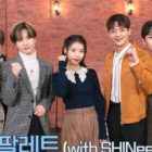 Watch: SHINee And IU Cover Each Other's Songs, Reminisce About Their Early Debut Days, And More