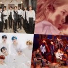 March Comebacks And Debuts Coming Your Way