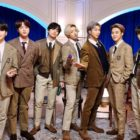 BTS To Have Their Own KBS Talk Show Special Featuring Live Performances