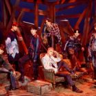 "ATEEZ Tops iTunes Charts Around The World With ""ZERO : FEVER Part.2"""