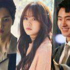 """Love Alarm 2"" Previews Heightened Tension Between Song Kang, Kim So Hyun, Jung Ga Ram, And More"