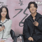 """Watch: Kim So Hyun And Ji Soo Share Reasons To Watch """"River Where The Moon Rises,"""" Describe Their Characters, And More"""