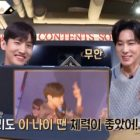"""Watch: TVXQ Reviews """"Kingdom"""" Competitors' Performances + Shares Thoughts On Becoming MCs"""