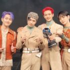 """Watch: SHINee Scores 2nd Win For """"Don't Call Me"""" On """"M Countdown""""; Performances By Sunmi, Rain Featuring Chungha, iKON, And More"""
