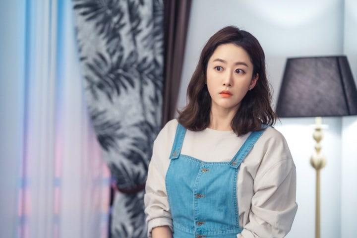 revolutionary sisters jeon hye bin 1