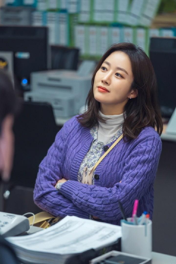 jeon hye bin revolutionary sisters
