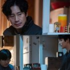 """Yeo Jin Goo And Shin Ha Kyun Are Called Over For A Mysterious Meeting With Victim's Father In """"Beyond Evil"""""""