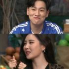 "Sunmi And Hanhae Talk About Their ""Real"" Friendship On ""Amazing Saturday"""