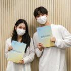Update: Red Velvet's Yeri And PENTAGON's Hongseok Confirmed For New Web Drama