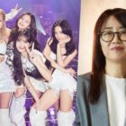 BLACKPINK And Kim Eun Hee Featured In Variety's List Of Women That Have Made An Impact In Global Entertainment