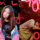 EXID's Hani Transforms Into Runaway Teen In Posters For New Award-Winning Film