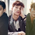 Monolid K-Drama Actors Who Give Us Butterflies