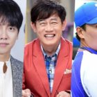 Lee Seung Gi, Lee Kyung Kyu, And Lee Seung Yeop Team Up For New SBS Golf Variety Show