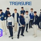 QUIZ: Can You Guess The TREASURE Member?