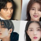 AOA's Hyejeong, VICTON's Han Seung Woo, And More Confirmed For New Web Movie Series