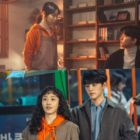 """Jeon So Nee Finds Herself Caught Up In Two Different Romances In """"Scripting Your Destiny"""""""