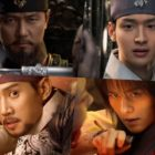 """Joseon Exorcist"" Stars Share What To Look Forward To In The Fantasy Historical Drama"