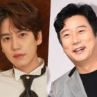 "Super Junior's Kyuhyun and Lee Soo Geun To MC ""Sing Again"" Spin-Off Program"