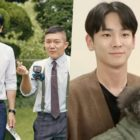 """You Quiz On The Block"" And SHINee's Key Lead Weekly Rankings Of Most Buzzworthy Non-Drama TV Shows And Appearances"