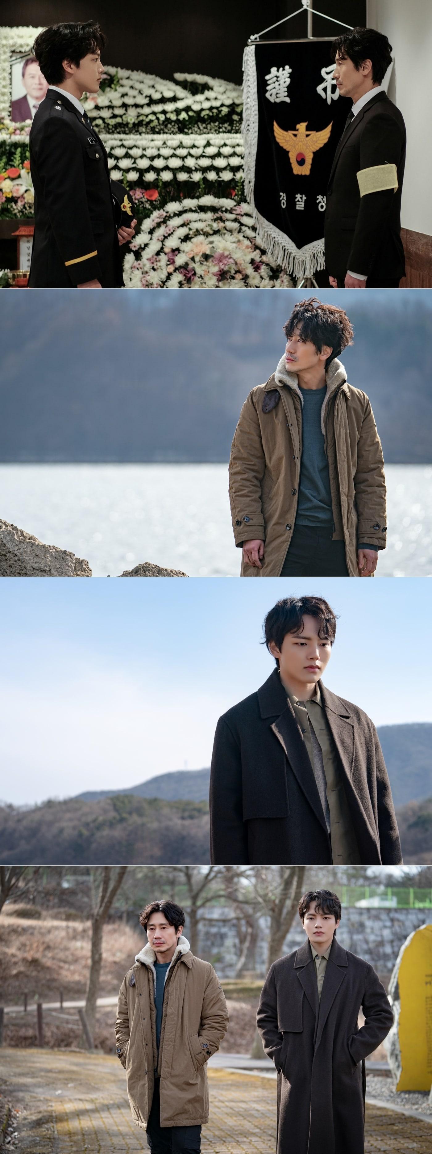 shin ha kyun yeo jin goo beyond evil