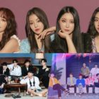 Brave Girls Achieves Double Crown On Gaon Weekly Charts; BTS And Super Junior Hit No. 1