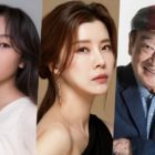 Kim Hwan Hee, Yoo Sun, And Lee Soon Jae Confirmed To Star In New Movie