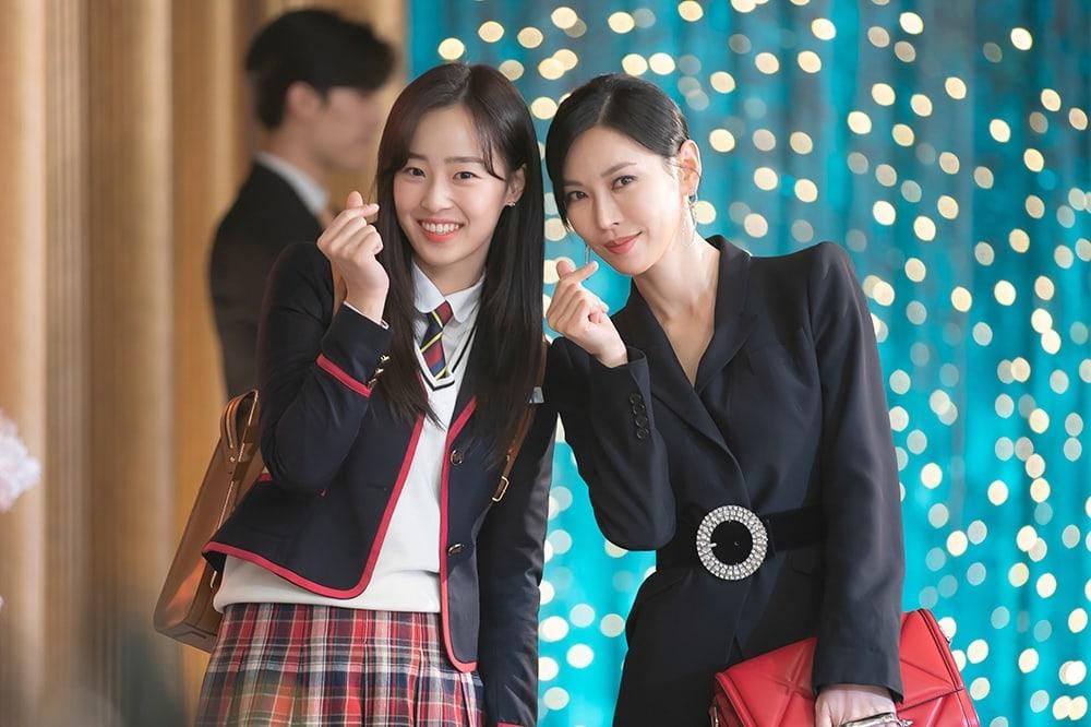 Choi Ye Bin Kim So Yeon 3