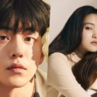 Nam Joo Hyuk And Kim Tae Ri In Talks For New tvN Drama