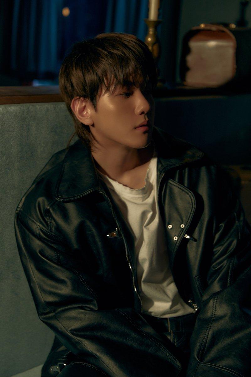 "Update: EXO's Baekhyun Wows With Cinematic New MV Teaser For ""Bambi"" |  Soompi"