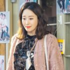 "Jeon Hye Bin Experiences Stressful Moments In Front Of Her Restaurant In ""Revolutionary Sisters"""