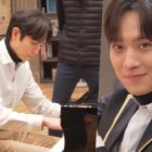 "Watch: ""The Penthouse 2"" Star Kim Young Dae Impresses With His Piano Skills In Behind-The-Scenes Video"