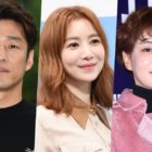 Ji Jin Hee, Yoon Se Ah, And Kim Hye Eun Cast In New tvN Drama