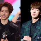 INFINITE's Dongwoo and Sungyeol Confirmed To Leave Woollim Entertainment