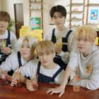 Watch: NCT DREAM Whips Up A Love Potion In Adorable Teaser For 7-Member Comeback