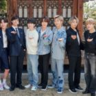 "BTS Tops List Of Most Buzzworthy Non-Drama TV Appearances + 4 Members Make Top 10 After ""You Quiz On The Block"""
