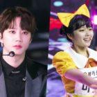 """U-KISS's Lee Jun Young And Jung Ji So Are Perfect Idols In Upcoming Drama """"Imitation"""""""