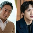 "Yeo Jin Goo And Choi Jin Ho Have A Tense Father-Son Confrontation About The Truth In ""Beyond Evil"""
