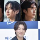 """""""River Where The Moon Rises"""" Production Staff Sues Ji Soo's Agency For Damages + KeyEast Responds"""