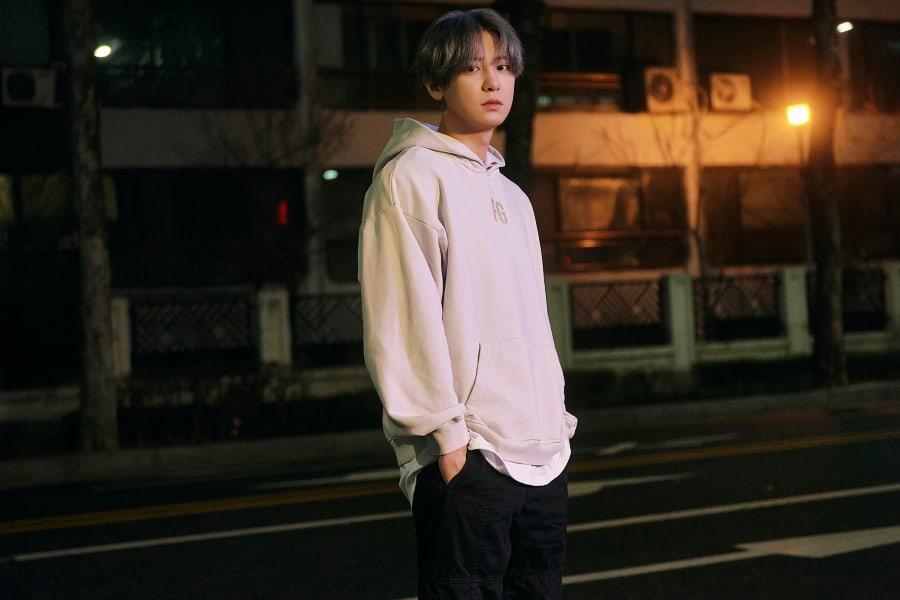 exo chanyeol 11