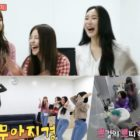 "Watch: Brave Girls Reveals Fun Glimpse Inside Their Dorm And Everyday Lives In ""The Manager"" Preview"