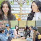 "MAMAMOO's Hwasa And Wheein Visit Their Old Dorm And Talk About How They Became Friends On ""Come Back Home"""