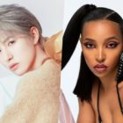 NCT DREAM's Renjun Catches Tinashe's Eye Through Fan Edit Of Comeback Teaser