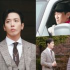 """CNBLUE's Jung Yong Hwa And Kang Hong Seok Make A Perfect Duo Of Con Artists In """"Sell Your Haunted House"""""""