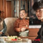 "Park In Hwan And Na Moon Hee Treat Song Kang As If He Is Their Own Grandson In ""Navillera"""