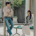 Lee Do Hyun And Go Min Si's Upcoming Romance Drama Unveils Mellow Teaser Poster