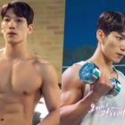 "Kim Kyung Nam Shows Off His Six-Pack Abs And Buffs Up For ""Revolutionary Sisters"""